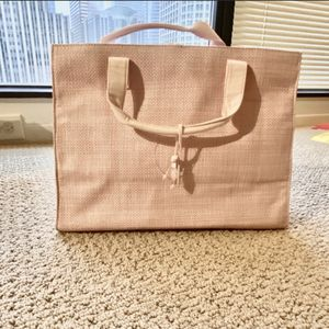 Ralph Lauren romance Pink Tote Bag for Sale in Chicago, IL