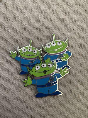 Disney Martian Enamel Trading Pin Toy Story for Sale in Glendale, CA