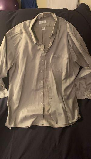 Men's extra large dress shirt for Sale in Longwood, FL