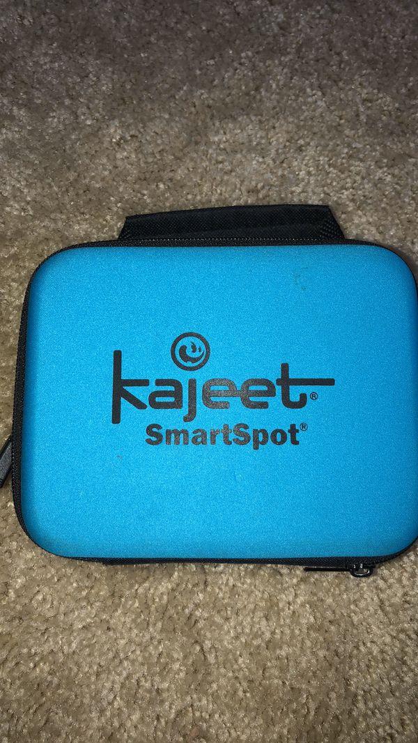 4G Kajeet (personal hotspot)