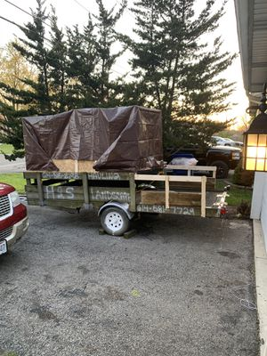 Boat trailer made to utility for Sale in Columbus, OH
