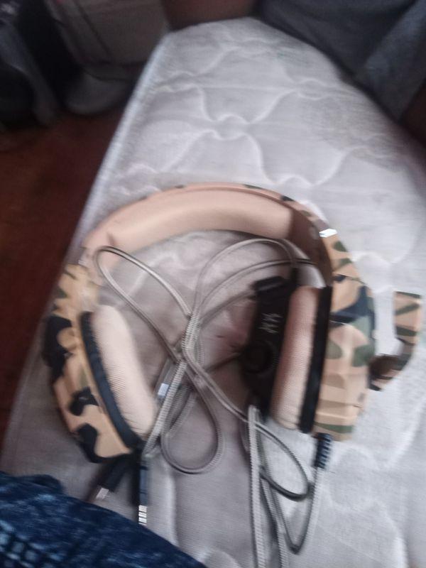 Kotion each gaming headphones