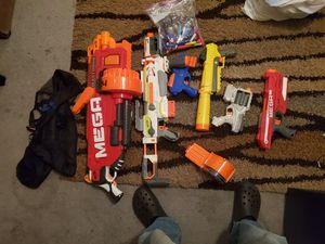 Nerf guns for Sale in Knightdale, NC
