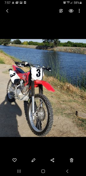 Crf 230f testing waters for Sale in Stockton, CA