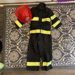 Firefighter Turnout Gear Costume for Sale in Naperville,  IL