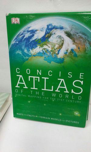 Atlas for Sale in Hyattsville, MD