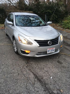 2014 Nissan Altima S for Sale in Whitehall, OH