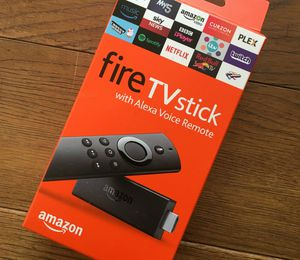 Fire TV Stick for Sale in Lafayette, IN