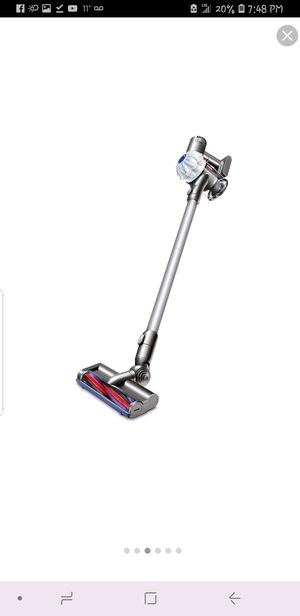 Dyson V6 cordless vacuume for Sale in Vancouver, WA