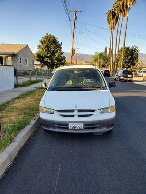 Who needs a good running minivan. for Sale in San Bernardino, CA
