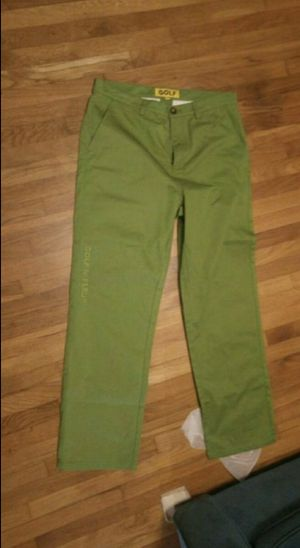golfwang chinos size 34 waist for Sale in San Diego, CA