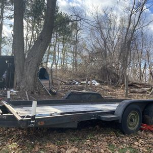 1 Car Trailer for Sale in New Haven, CT