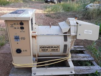 Generator for Sale in Lyons,  CO