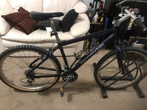 Mountain bike for Sale in Pikesville, MD