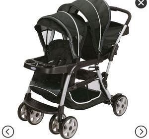Graco double stroller for Sale in Pomona, CA