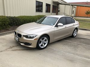 2014 BMW 320i - Clean Title for Sale in Houston, TX