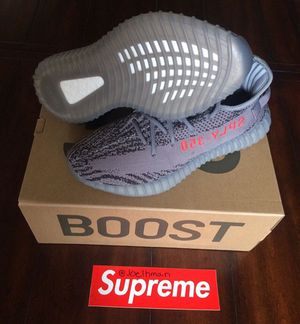 """Adidas Yeezy Boost V2 """"Beluga 2.0"""" for Sale in Long Beach, CA"""