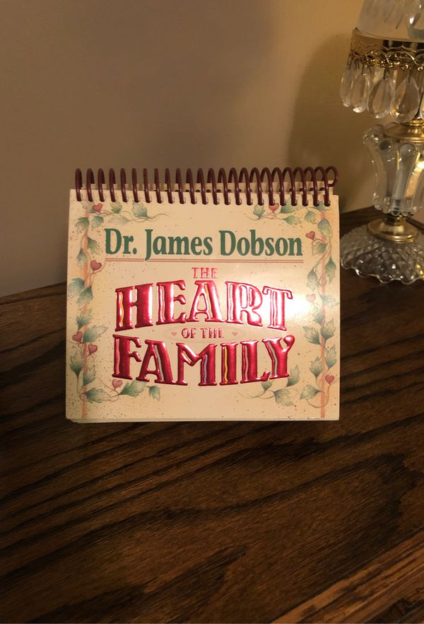 365 quotes from The Heart of the Family