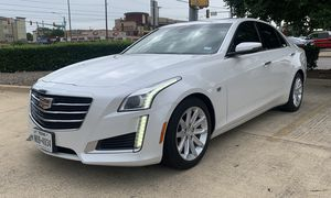 2016 Cadillac CTS 2.0 for Sale in Dallas, TX