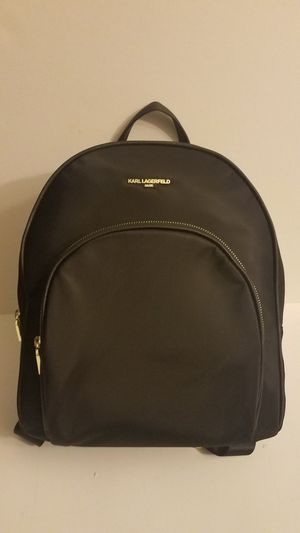 Karl Lagerfeld backpack for Sale in Irwindale, CA