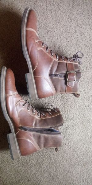 Apt 9 Men's Boots Size 12 for Sale in Ontario, CA