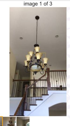 Chandelier for Sale in Madison Heights, VA