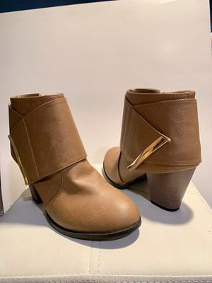 New Brown Boots for Sale in Denver, CO