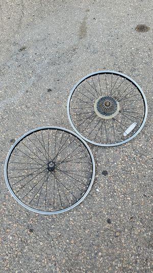 Mountain bike rim for Sale in Aurora, CO