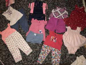 18m-24m girl bundle clothes for Sale in Bell Gardens, CA