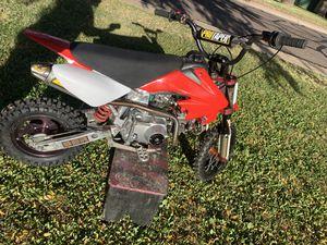 BBR Super Pro Pit Bike for Sale in Phoenix, AZ