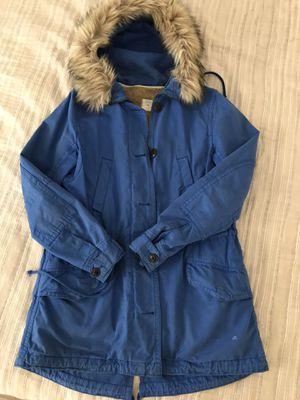 Women's coat/parka size S for Sale in Fremont, CA