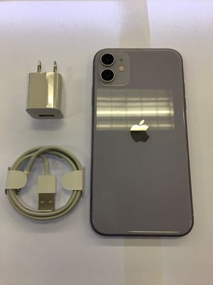 iPhone 11 64GB Unlocked for Sale in Fort Worth, TX