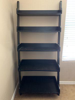 Pottery Barn Ladder Shelf for Sale in Phoenix, AZ