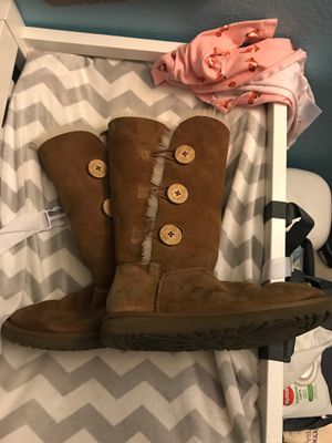 UGG boots for Sale in North Las Vegas, NV