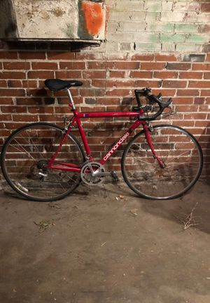 Cannondale R400 road bike for Sale in Denver, CO