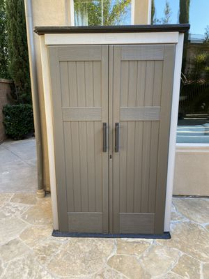 Rubbermaid storage shed for Sale in Irvine, CA
