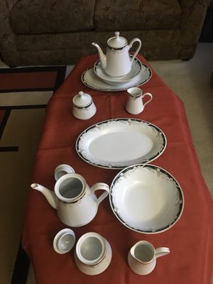 Tea sets made in China for Sale in Takoma Park, MD