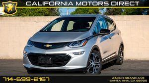 2017 Chevrolet Bolt EV for Sale in Santa Ana, CA