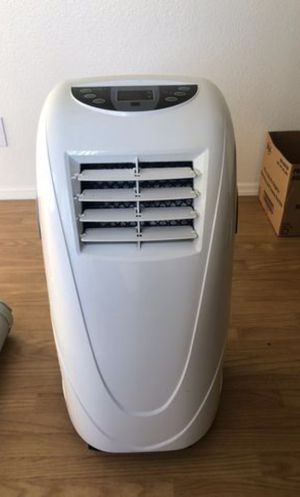 New!! 8,000 BTU 3 in 1 Portable Air Conditioner, Fan and Dehumidifier for Sale in Phoenix, AZ