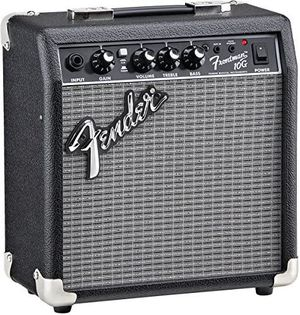 Fender Frontman 10G Electric Guitar Amplifier for Sale in Weymouth, MA
