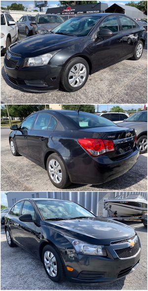2014 Chevy Cruze for Sale in Kissimmee, FL