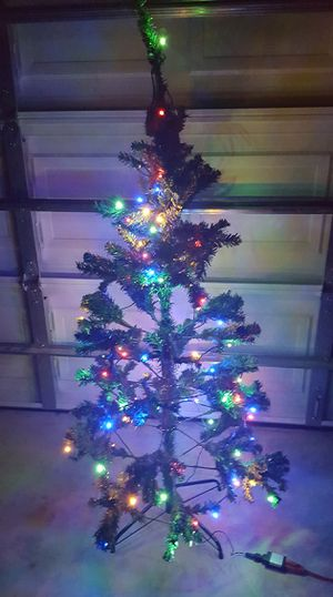 Artificial Christmas Tree for Sale in Pullman, MI