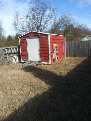 12 x 12 shed for Sale in Mesquite, TX