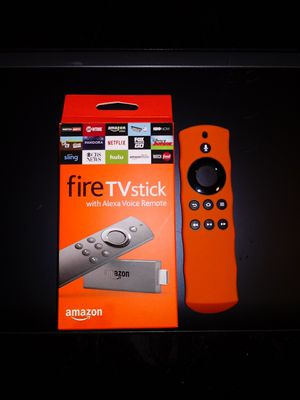 Fire TV stick for Sale in Clinton Township, MI