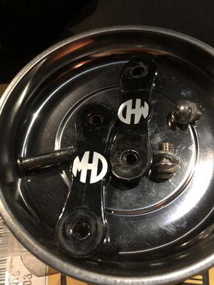 Harley Sportster Tank Risers/Tank Lift for Sale in LAKE MATHEWS, CA