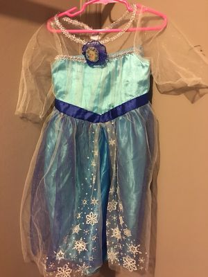 Elsa dress for Sale in Brooklyn, NY