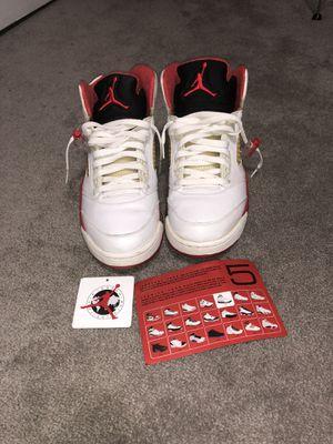 Air Jordan 5 (2006) release for Sale in Conley, GA