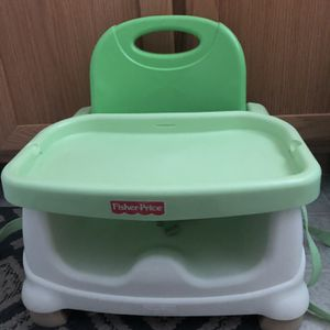 Booster Seat/high Chair Attachment for Sale in Oak Harbor, WA