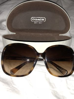 Latest Coach sunglasses for Sale in Miami, FL