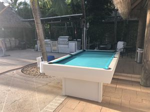 Outdoor pool table for Sale in Miami, FL